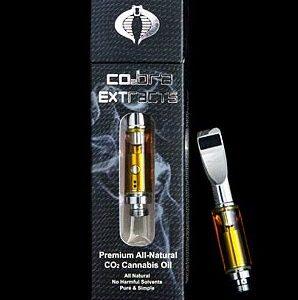 Cobra Extracts