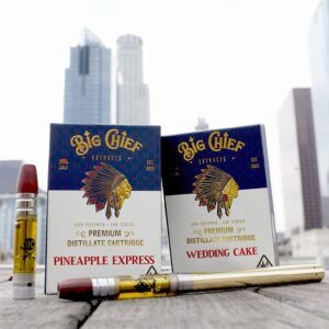 big chief extracts