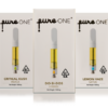 pure one carts
