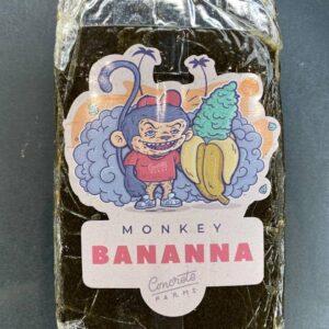 monkey Bananna