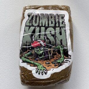 Zombie Kush