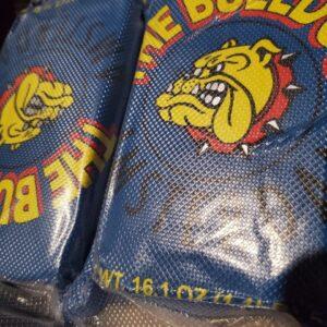 Bulldog amsterdam hash